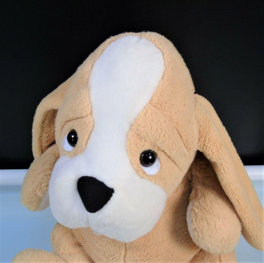 Basset Hound Beagle Dog Plush 16 Inch Large Stuffed Animal Toy Soundandlight In 2021 Basset Hound Beagle Large Stuffed Animals Plush Beagle [ 999 x 1000 Pixel ]