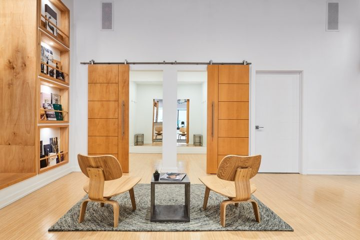 stomping ground store ottawa canada retail design blog - Interior Design Blogs Canada