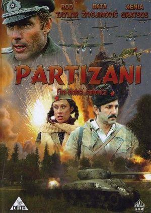 Partizani Posters War Movies Free Movies Online Romance Movies