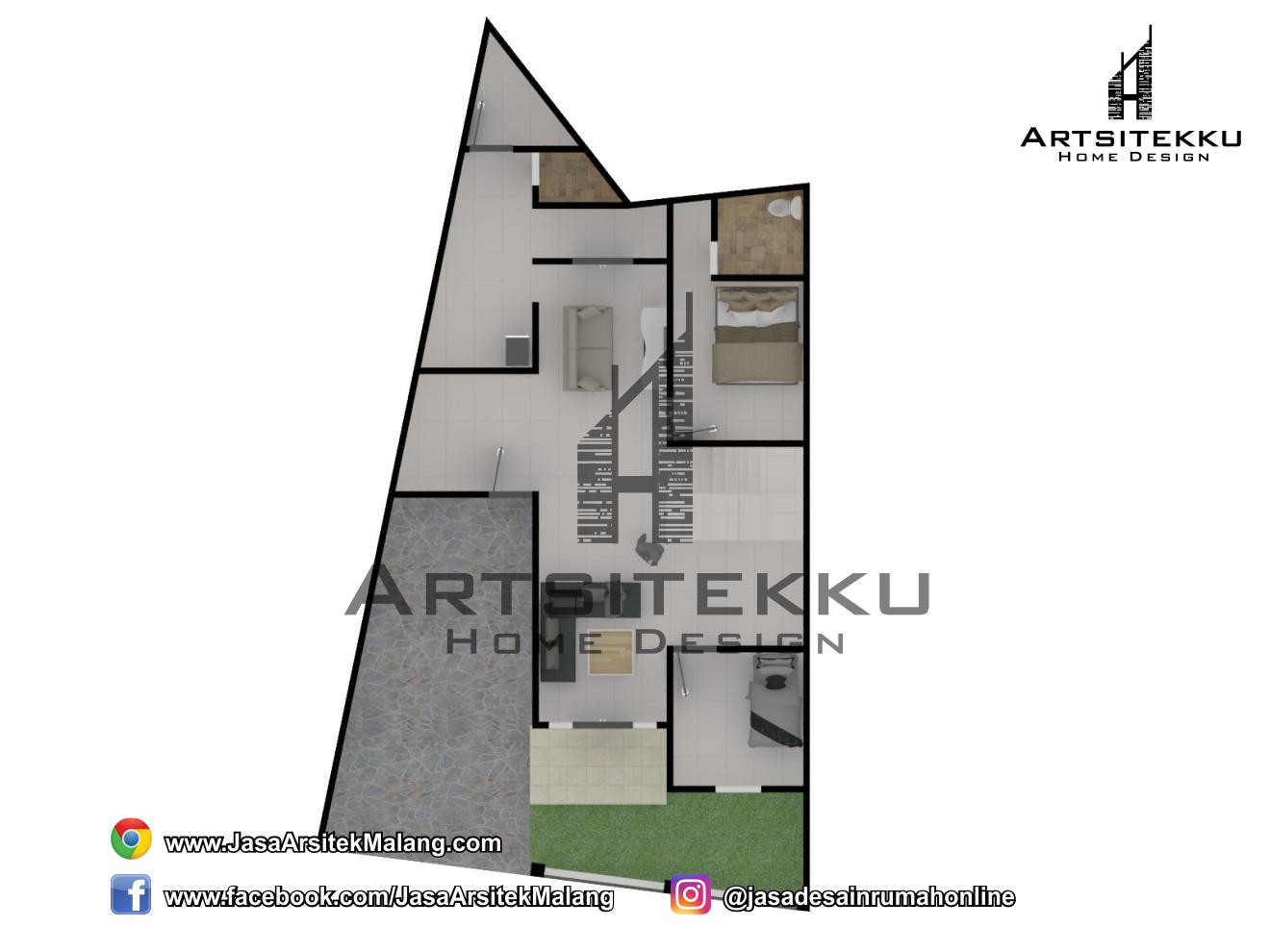 Jasa Arsitek Rumah Minimalis Jasa Desain Rumah Minimalis Jasa Desain Rumah Minimalis Modern
