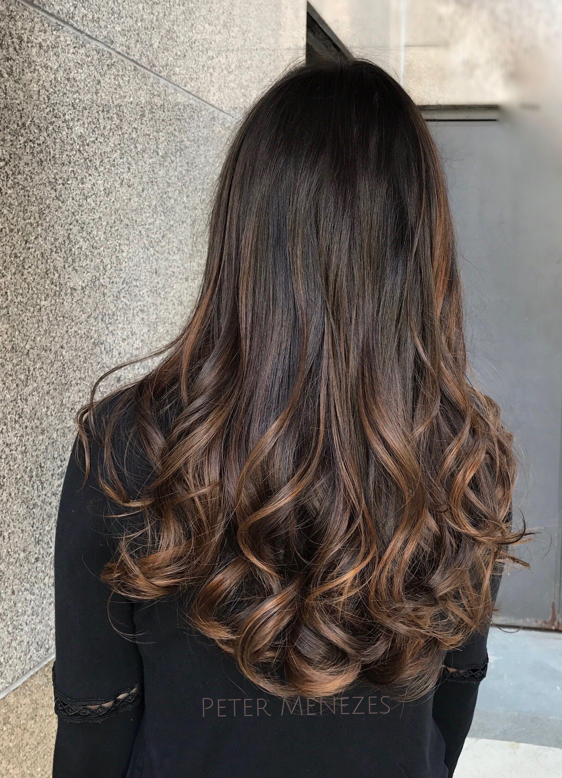 Balayage Hair, Ombre Hair, Bayalage, Cabello Hair, Brunette Hair, Hair Inspo