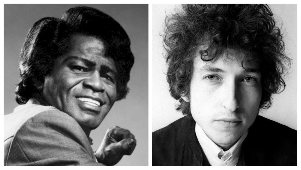 De James Brown A Bob Dylan Playlist Alternativa Para A Noite De