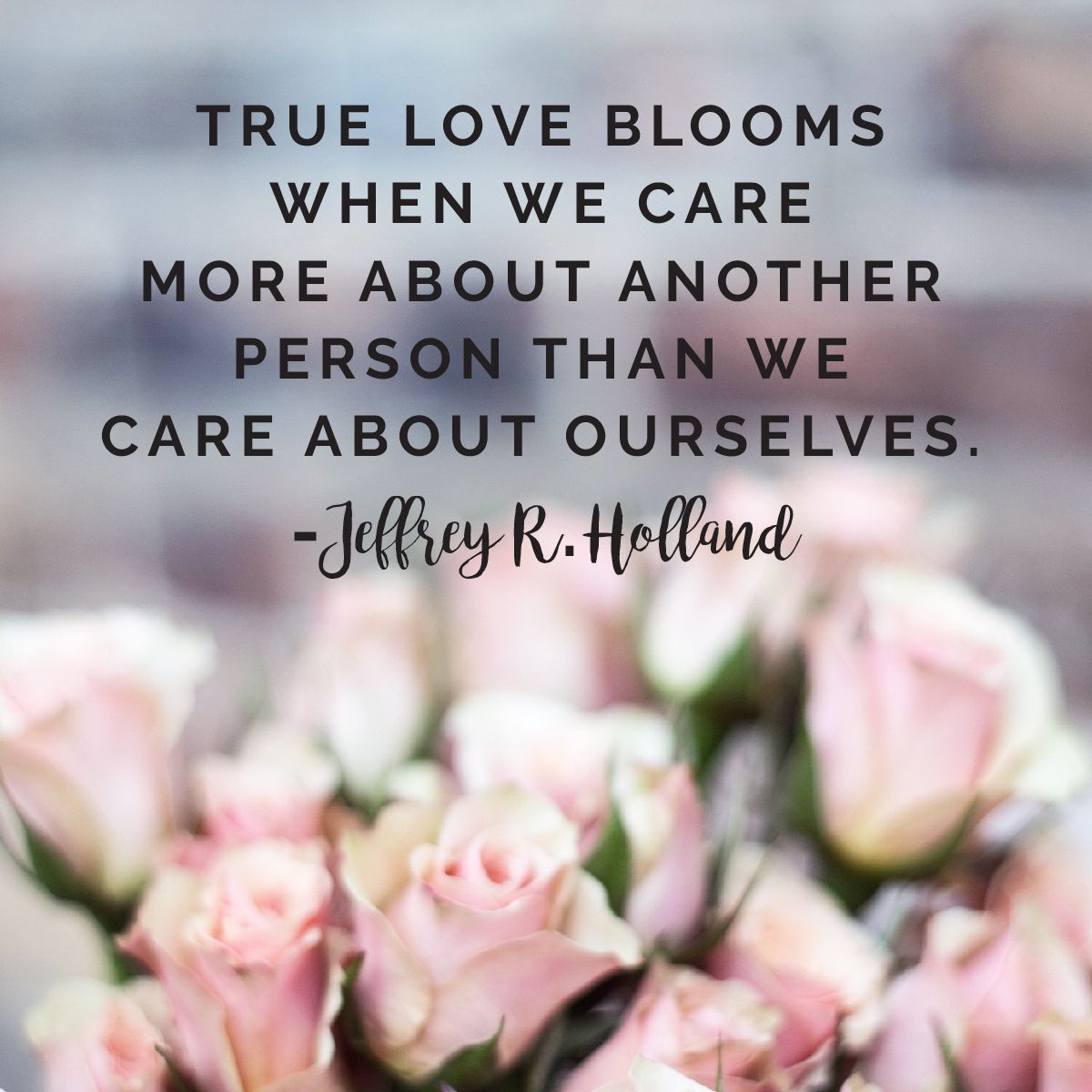 16 Valentine S Day Quotes To Share The Love: 15 LDS Quotes To Share With Your Loved Ones On Valentine's