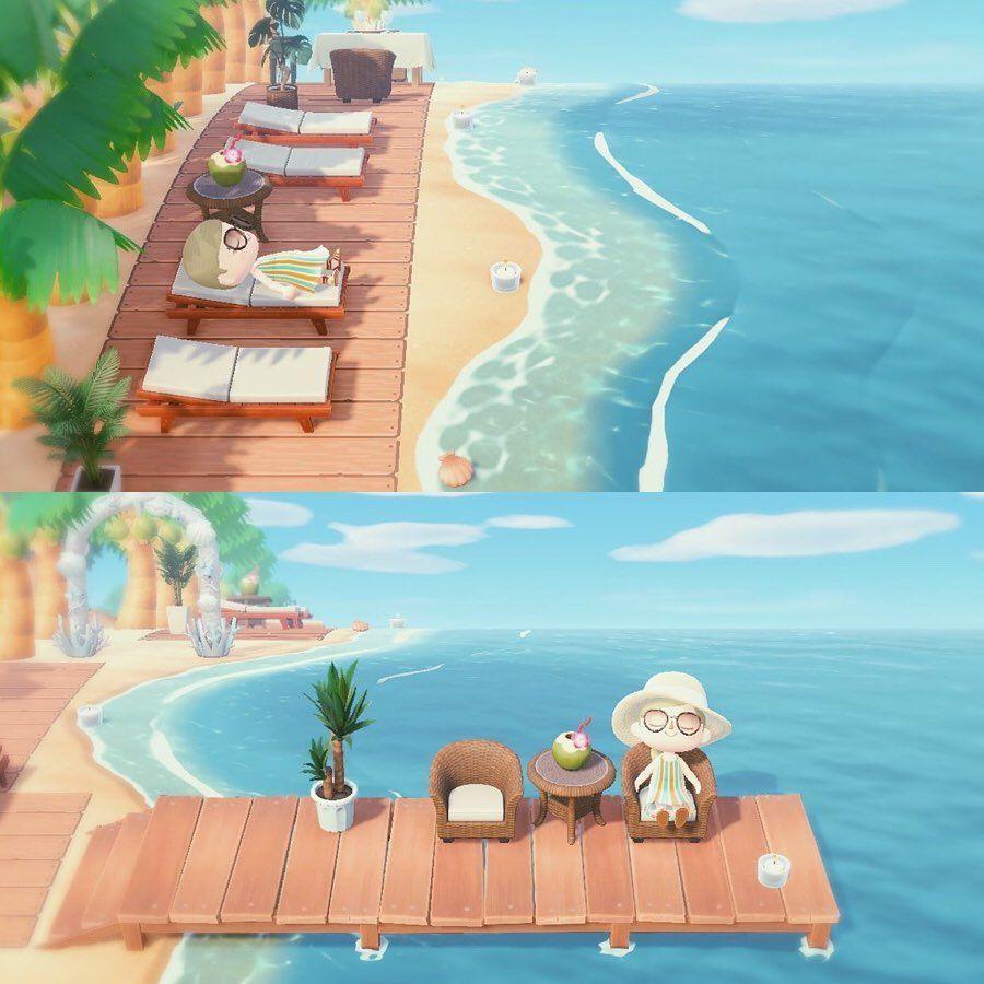 Animal Crossing New Horizons in 2020   Animal crossing ... on Animal Crossing New Horizons Bedroom Ideas  id=43957