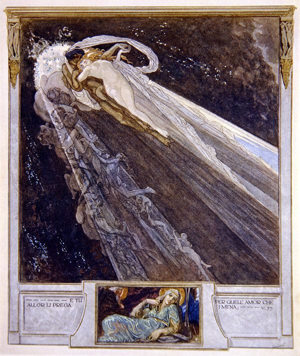 essay dante cantos Dante's inferno essay 496 words | 2 pages dante's inferno in canto i, dante  has strayed from the true way into the dark wood of error he opens his eyes  and.