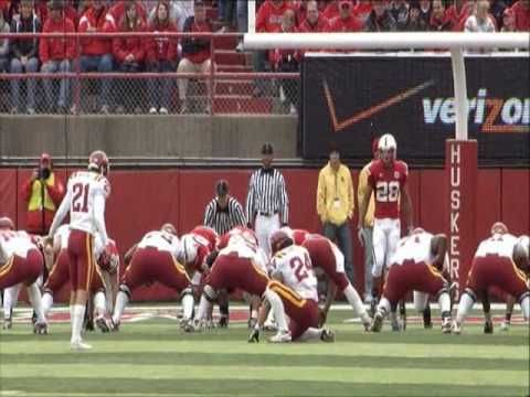 Ndamukong Suh Highlights Nebraska 2009 | Nebraska ...