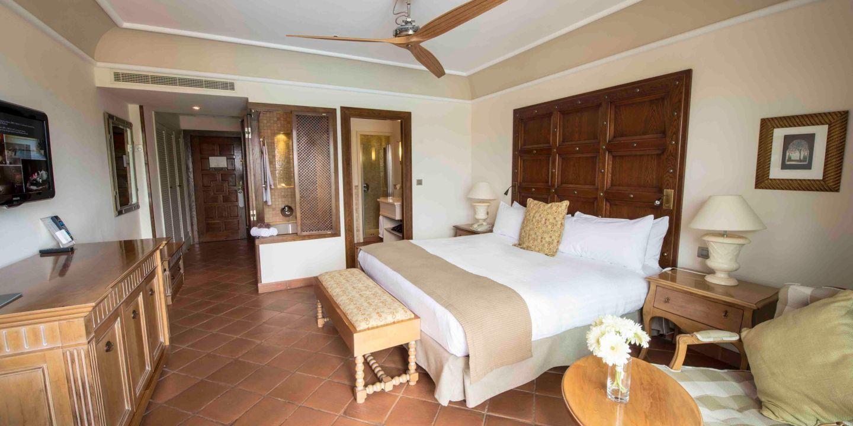 Intercontinental Mar Menor Golf Resort Spa Hotel Bedroom Interior Hotel Reviews