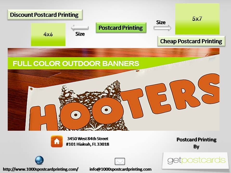 1000spostcardprinting.com is expert in custom printing including ...