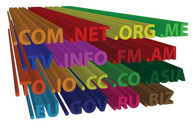 Choosing the right domain name for your business - Zoom Planet Web