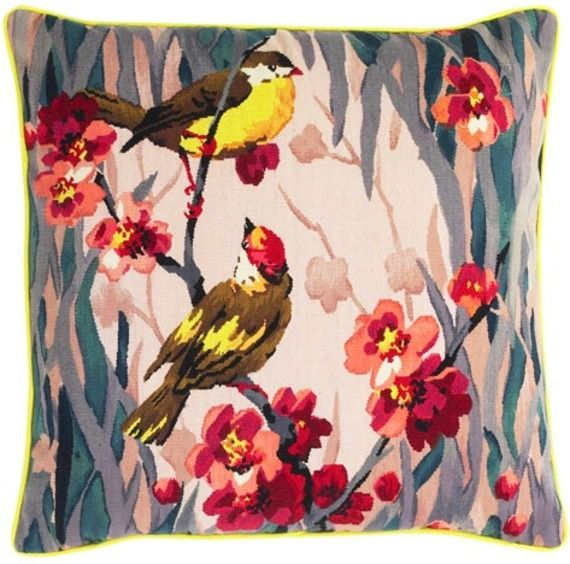 Birdie Blossom by Paul Smith for the Rug Company
