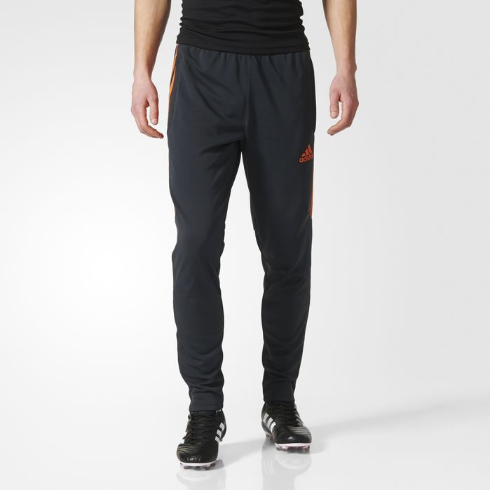 Adidas tiro 17 formazione pantaloni Uomo calcio calcio addosso i pantaloni