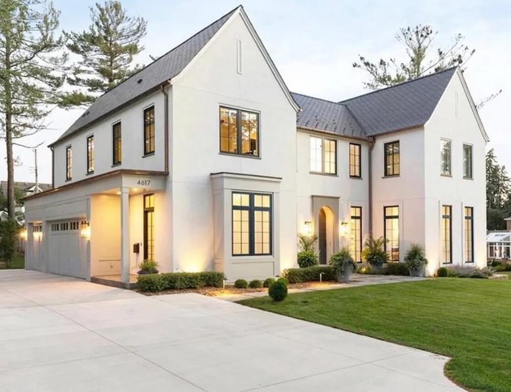 67 beautiful modern farmhouse exterior design ideas 2020 on beautiful modern farmhouse trending exterior design ideas id=21525