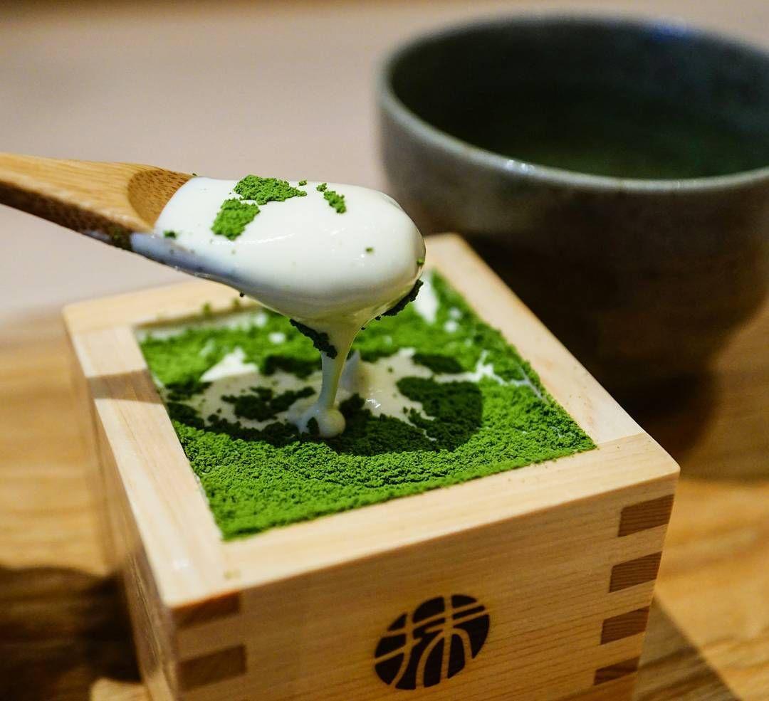SNSで話題!京都抹茶館の抹茶ティラミスが美味しすぎた♡ - Locari(ロカリ)