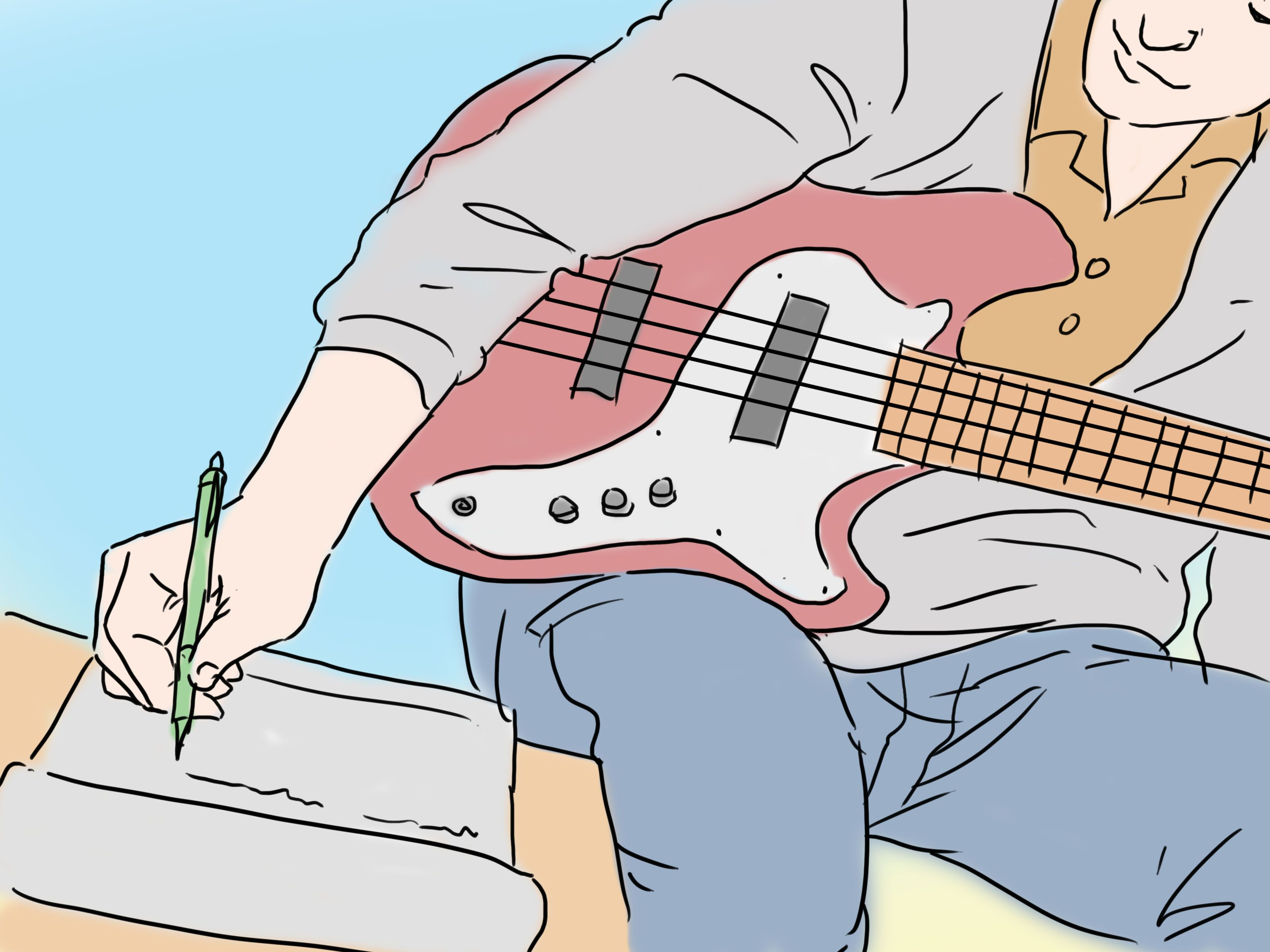 Learn to play Bass Guitar - Apps on Google Play