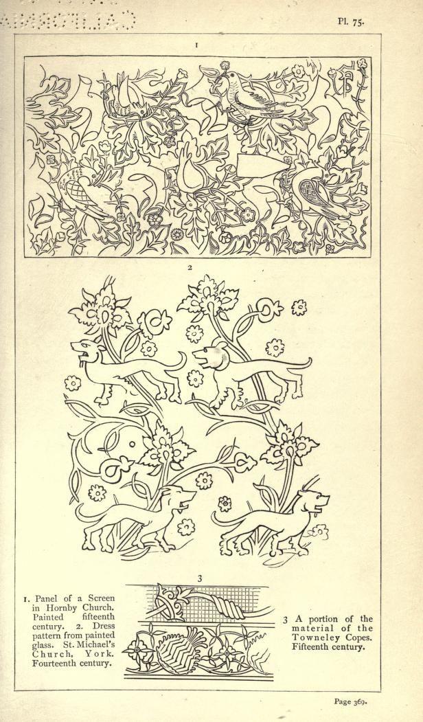 Needlework as art | Dibujo | Pinterest | Libros antiguos, Libros y ...