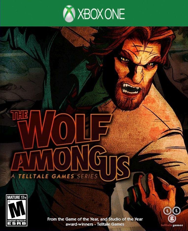 The Wolf Among Us The Wolf Among Us