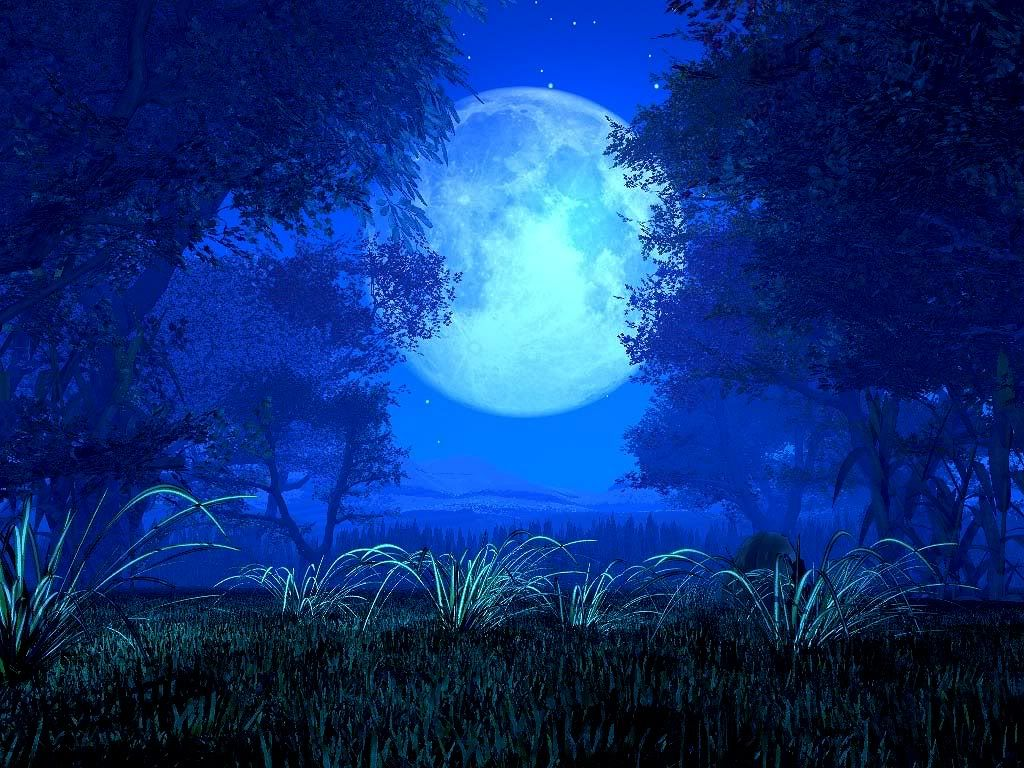Blue Moon Moon Images Moon Pictures Blue Moon