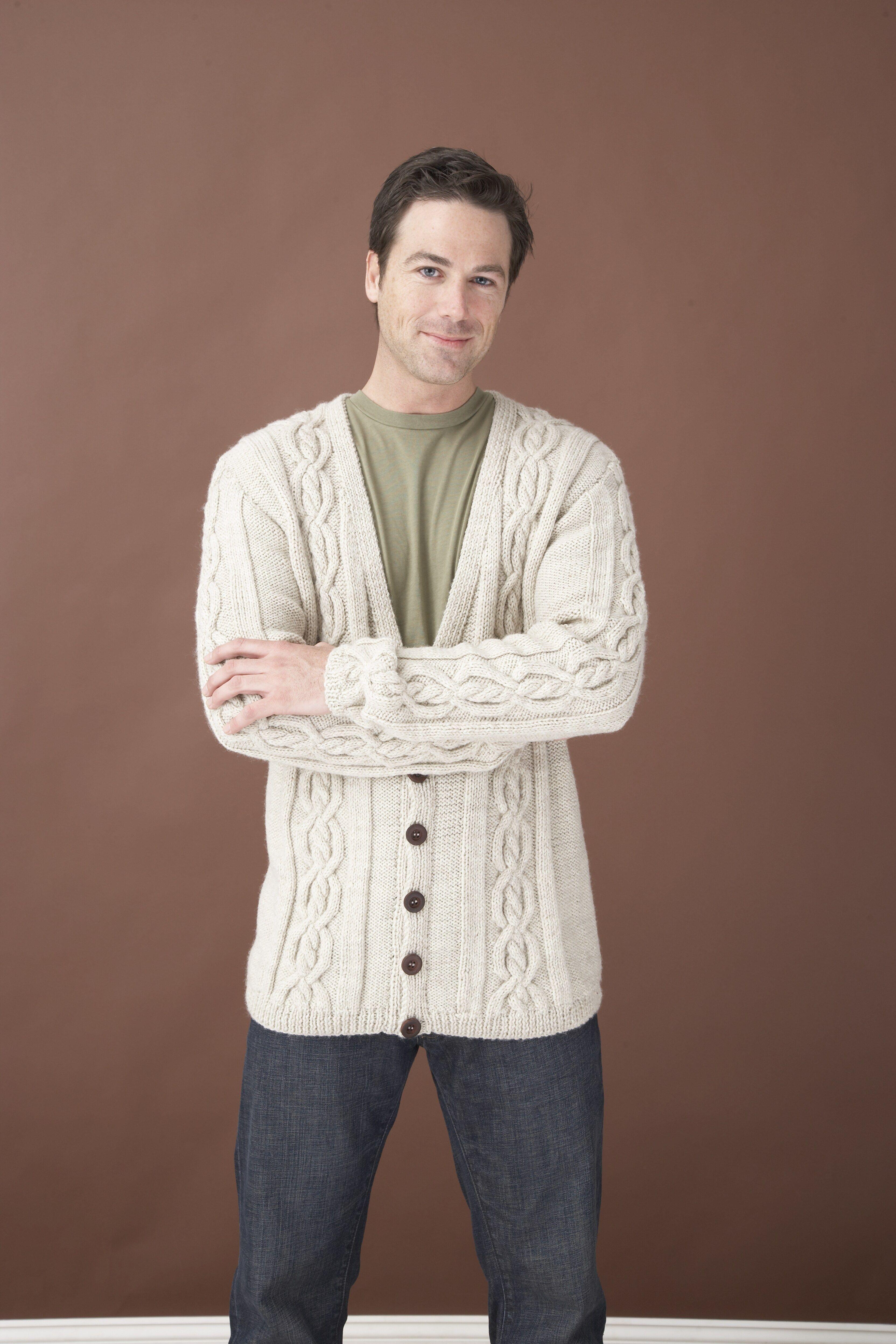 Top 5 FREE Father\'s Day knitting patterns | Knitting patterns, Lion ...