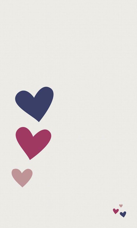 Hearts Cool Whatsapp Wallpaper Heart Wallpaper Love Wallpaper Iphone Wallpaper