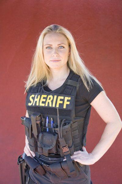 Andrea Penoyer In Police Women Of Broward County Pic Police Women Of Broward County Picture 24 Of 25 Police Women Female Cop Women