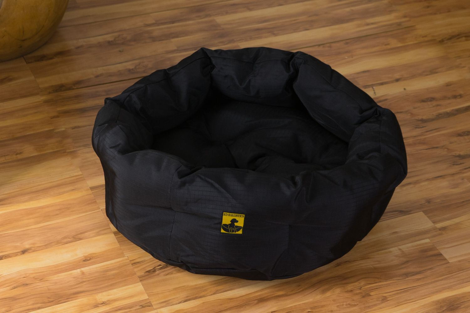 Tough Deep Den Dog Bed™ Round dog bed, Chew proof dog
