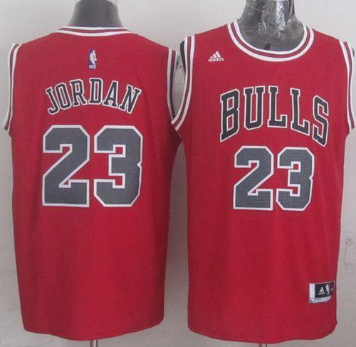 jordan bulls swingman jersey