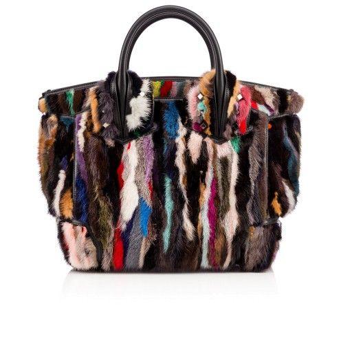 42a81d704c Bags - Eloise Large Two Handle Bag - Christian Louboutin | shoes ...