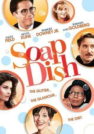 Soapdish (dvd) (ws/2.0 dol/5.1 dol dig) comedy