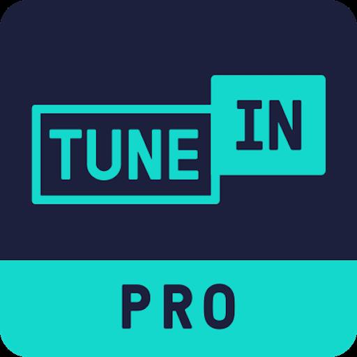 Download the TuneIn Radio Pro - Live Radio v19 6 1 (Paid
