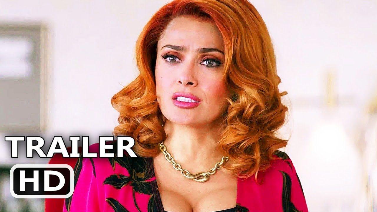 Like a boss official trailer 2020 salma hayek rose