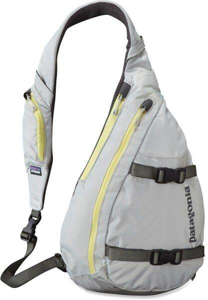 Patagonia Atom Sling Daypack - Free Shipping at REI.com