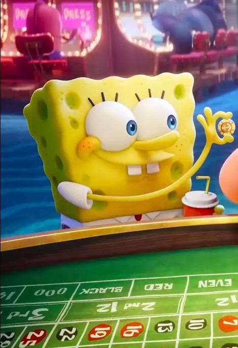 Spongebob Matching Tumblr Bob Esponja La Pelicula Imagenes De Bob Esponja Bob Esponja