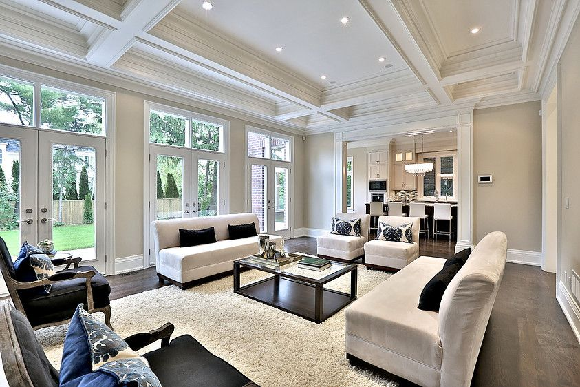 looking for a toronto home builder corell homes is a luxury custom