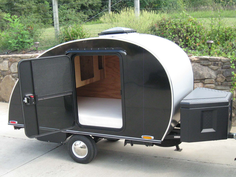 44+ Mini camper trailer for sale Free