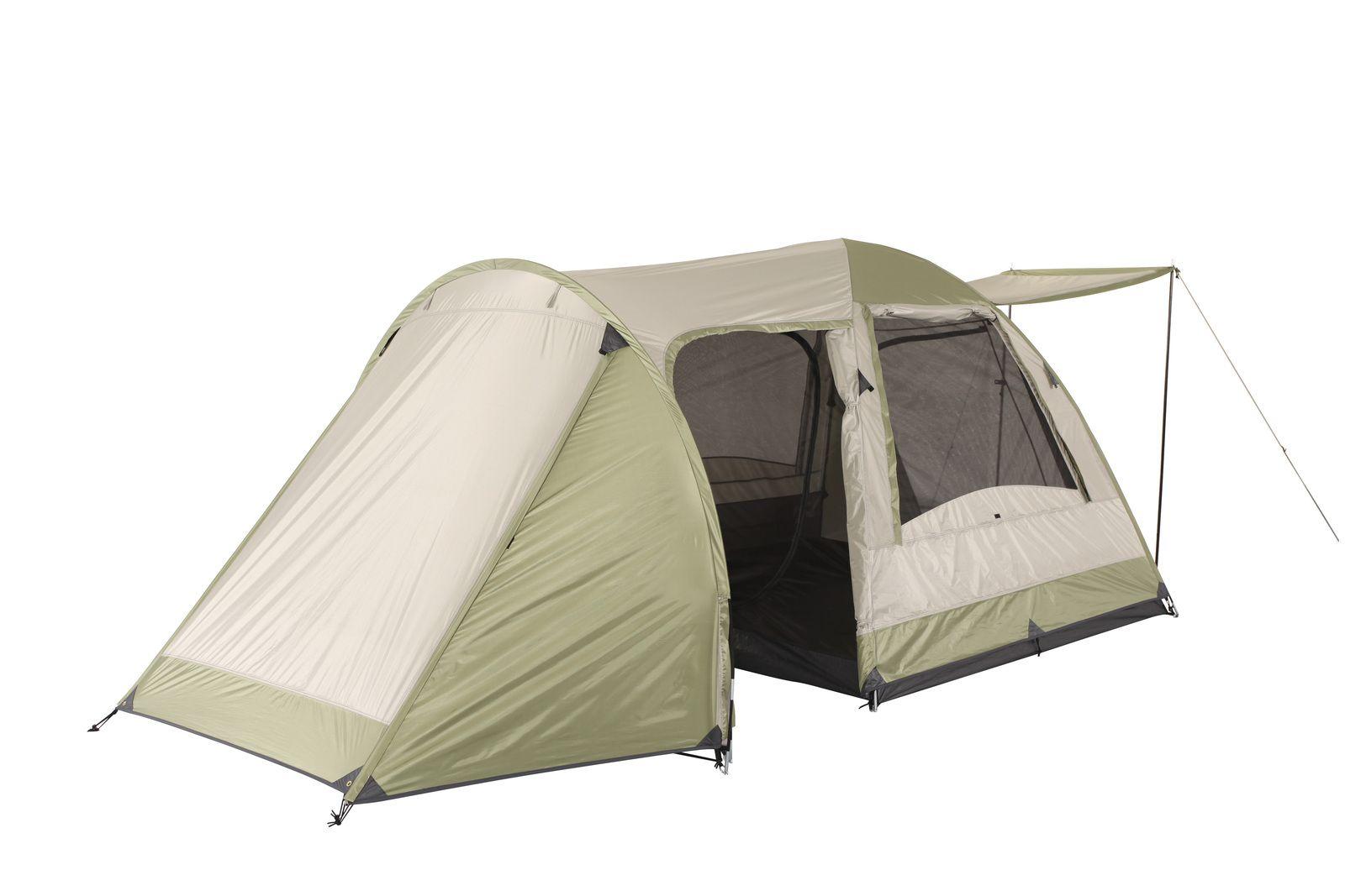 Oztrail tasman v plus dome tent hiking camping u travel