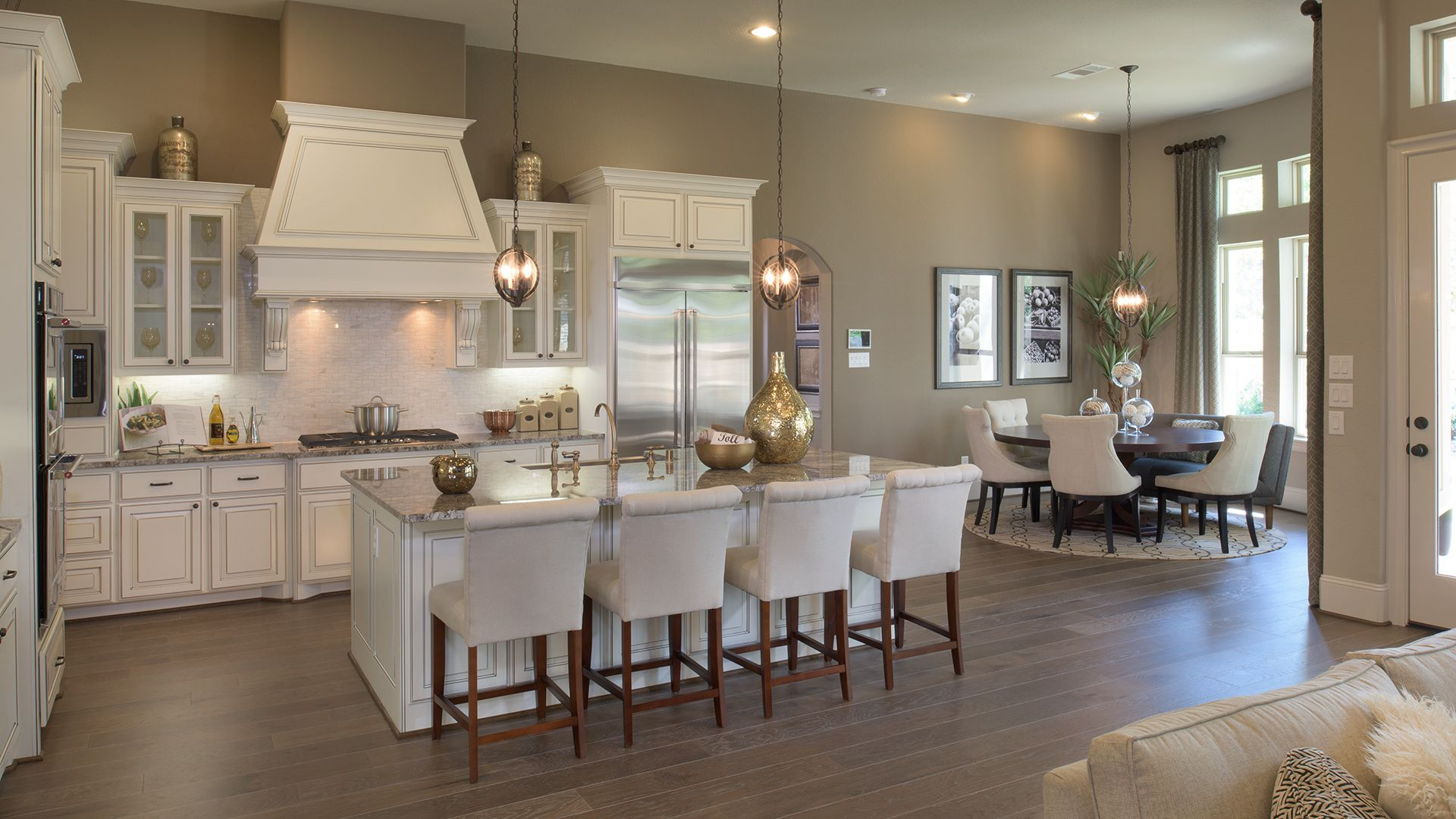 Pin by Kent Hueppelsheuser on House plans Open concept
