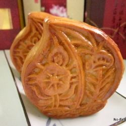 Traditional Mooncakes - 2012 by Cheah