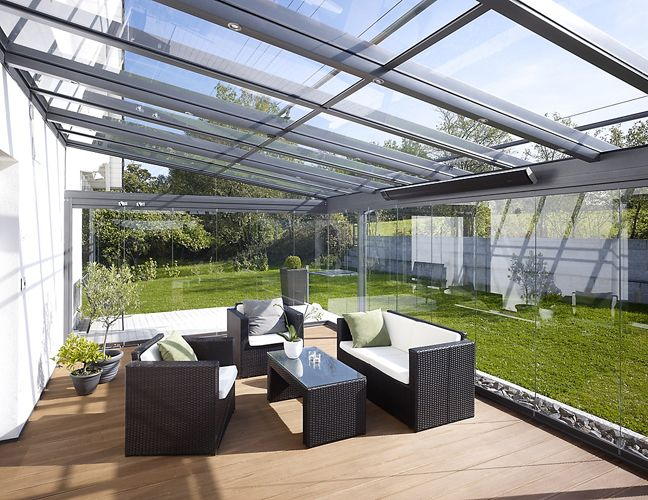 20 beautiful glass enclosed patio ideas porch terrace ideas and