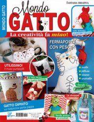 Fantasia Creativa: Mondo Gatto Anno 2 №10