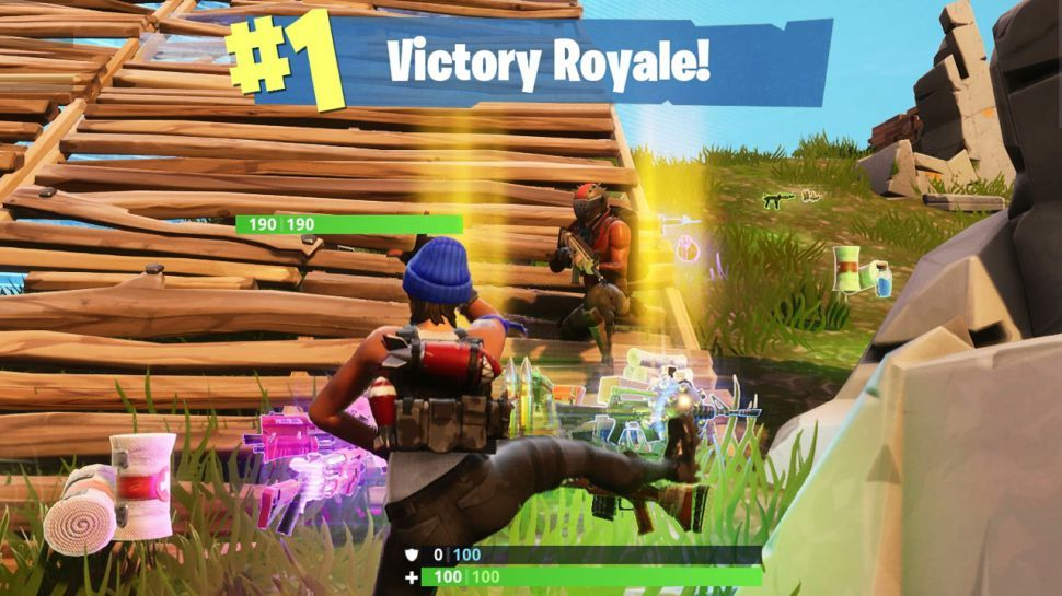 Fortnite guide Everything you need to know to secure a