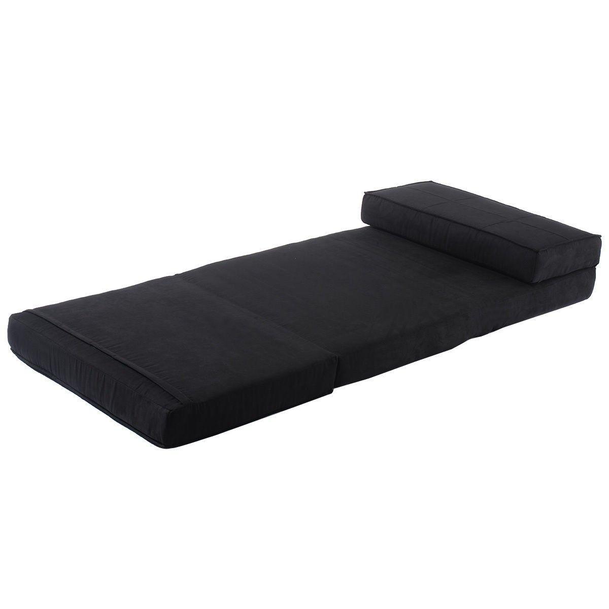 Swell Convertible Lounger Folding Sofa Sleeper Bed Chairs Game Alphanode Cool Chair Designs And Ideas Alphanodeonline