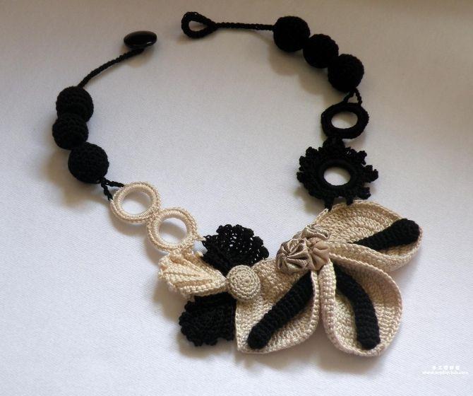 4ca43c90xa37c335dab7a&690 (670x560, 243Kb) | Crochet accesories ...
