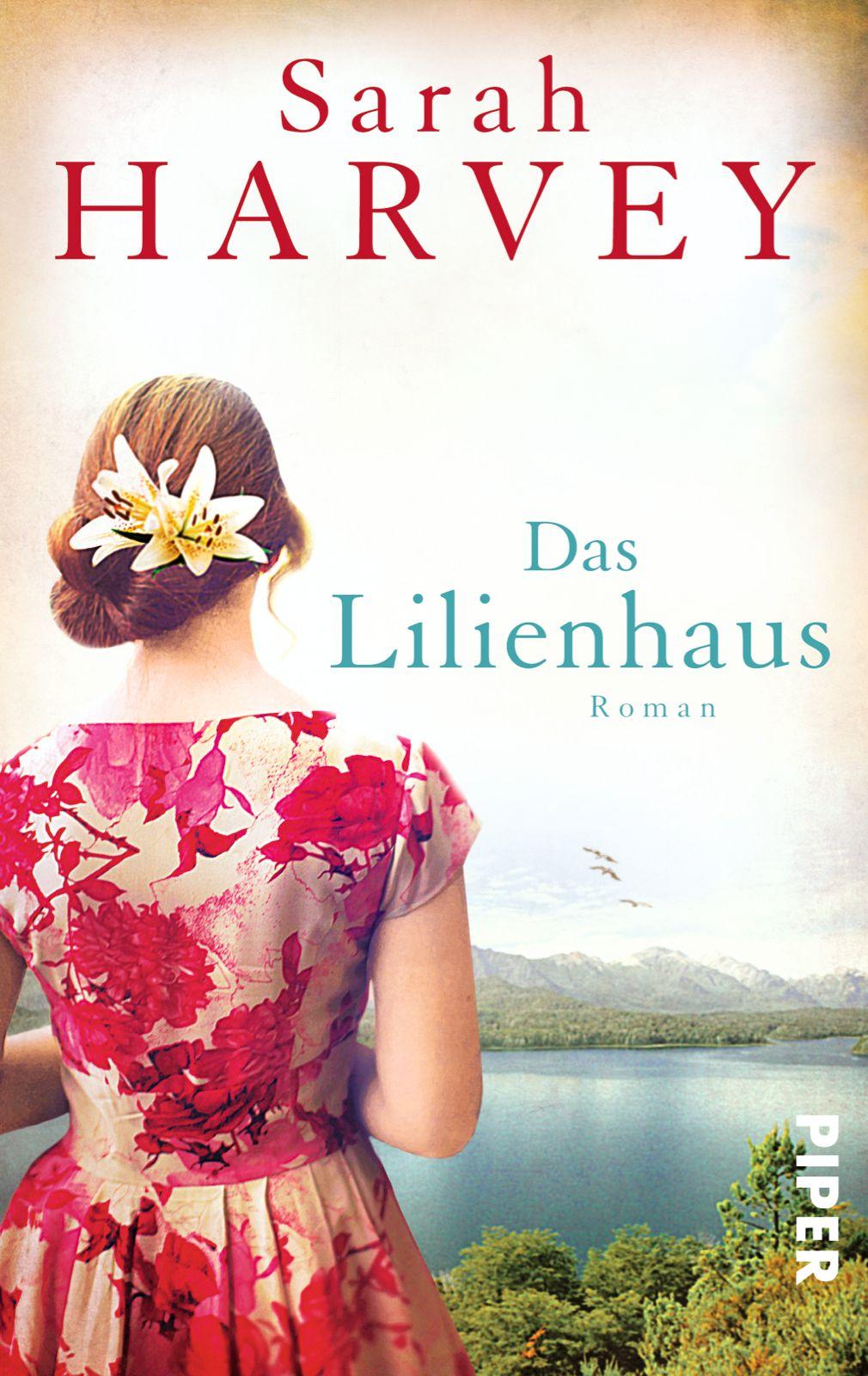 Das Lilienhaus