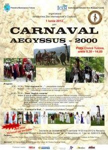 Primaria Tulcea Si Institutul De Cercetari Eco Muzeale Tulcea Organizeaza De 1 Iunie Ziua Internationala A Copilului Carnavalul Aegyssus Civics Carnaval Blog