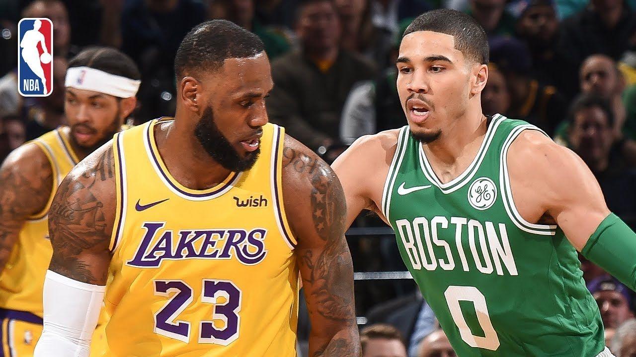 Full Game Recap Lakers vs Celtics Rondo Wins It At The