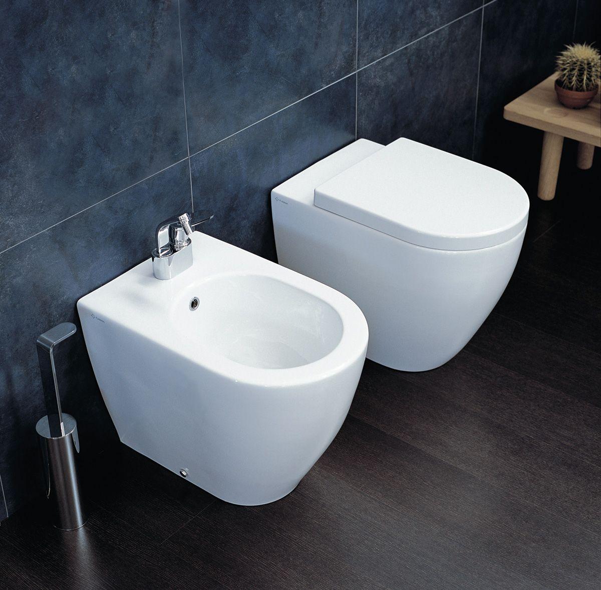 Ceramica Flaminia | 103 - RA | Pinterest | Sweet house, Bath and House