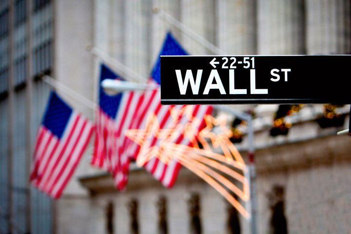 ウォール街 | wondertrip