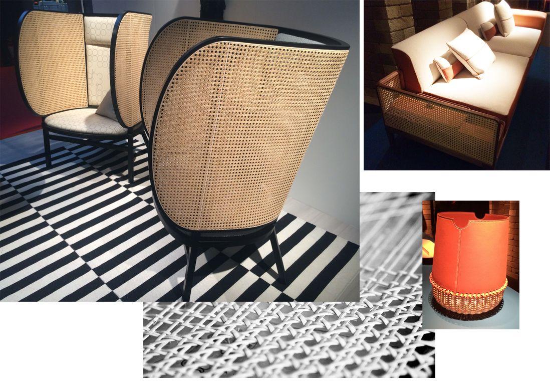 tendance déco sur le salon de milan design 2016 : le meilleur du ... - Meubles Design Nantes