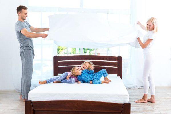 Children's mattresses for the youngest | Kids mattress ...