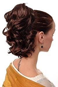 Hochsteckfrisur Einfach Selber Machen Mit Diesem Haarteil Kein